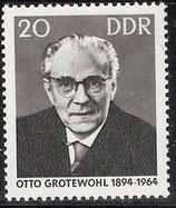 1153 postfrisch (DDR)