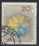 BERL 463 gestempelt (2)