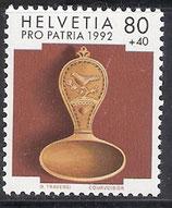 1472 postfrisch  (CH)