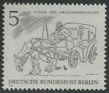 330  postfrisch  (BERL)