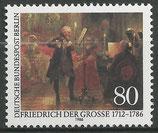 764   postfrisch  (BERL)