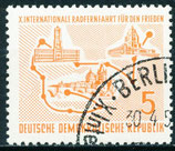 DDR 568 philat. Stempel