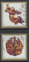 BERL 858-859 gestempelt
