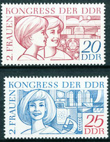 1474-1475 postfrisch (DDR)