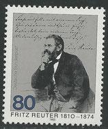 1263  postfrisch  (BRD)