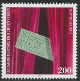 BRD 1857 postfrisch