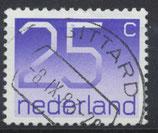 NL 1067A gestempelt