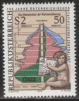 1607 postfrisch (AT)