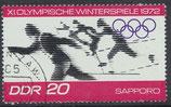 DDR 1728 philat. Stempel