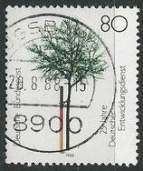 BRD 1373 gestempelt (2)