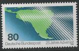 1302 postfrisch  (BRD)