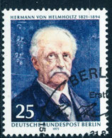 BERL 401 gestempelt (2)