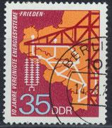DDR 1871   philat. Stempel  (2)