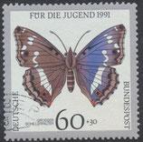 BRD 1514 gestempelt