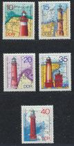 DDR 1953-1957 postfrisch