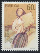 PT 1656 postfrisch