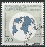 BERL 817 gestempelt