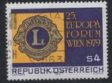 AT 1624 gestempelt