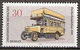 BERL 448 postfrisch