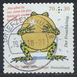 BRD 3364 gestempelt (2)