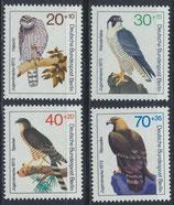BERL 442-445 postfrisch