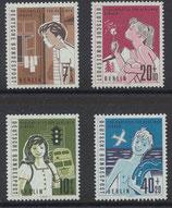 BERL 193-196 postfrisch