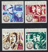 1949-1952 postfrisch (DDR)