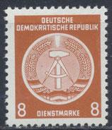 DDR-DI 3xX postfrisch