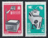 DDR 1782-1783 postfrisch