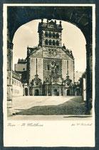 5429..    (W-5500)   Trier -St. Matthias-   (PK-00475)