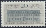 DDR 1329 postfrisch