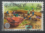 250  gestempelt (GB-GUE)