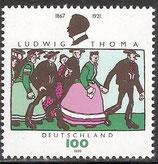 1870 postfrisch (BRD)