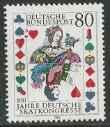 1293  postfrisch  (BRD)