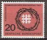 405 postfrisch (BRD)
