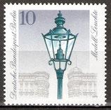 603 postfrisch (BERL)