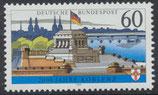 BRD 1583 y postfrisch