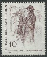 331  postfrisch  (BERL)