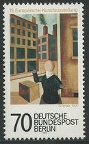 551  postfrisch  (BERL)