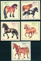 1920-1924  postfrisch  (BRD)