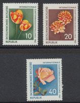 DDR 854-856 postfrisch