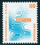 2009 A R postfrisch (BRD)