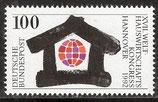 1620 postfrisch (BRD)