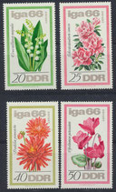 DDR 1189-1192  postfrisch