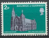 58  gestempelt (GB-GUE)