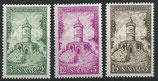 SAAR 373-374 postfrisch