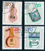 BERL 459-462 gestempelt (2)