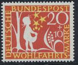 324 postfrisch (BRD)
