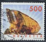 CH 1808-1809  gestempelt