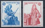 MC 1681-1682 postfrisch